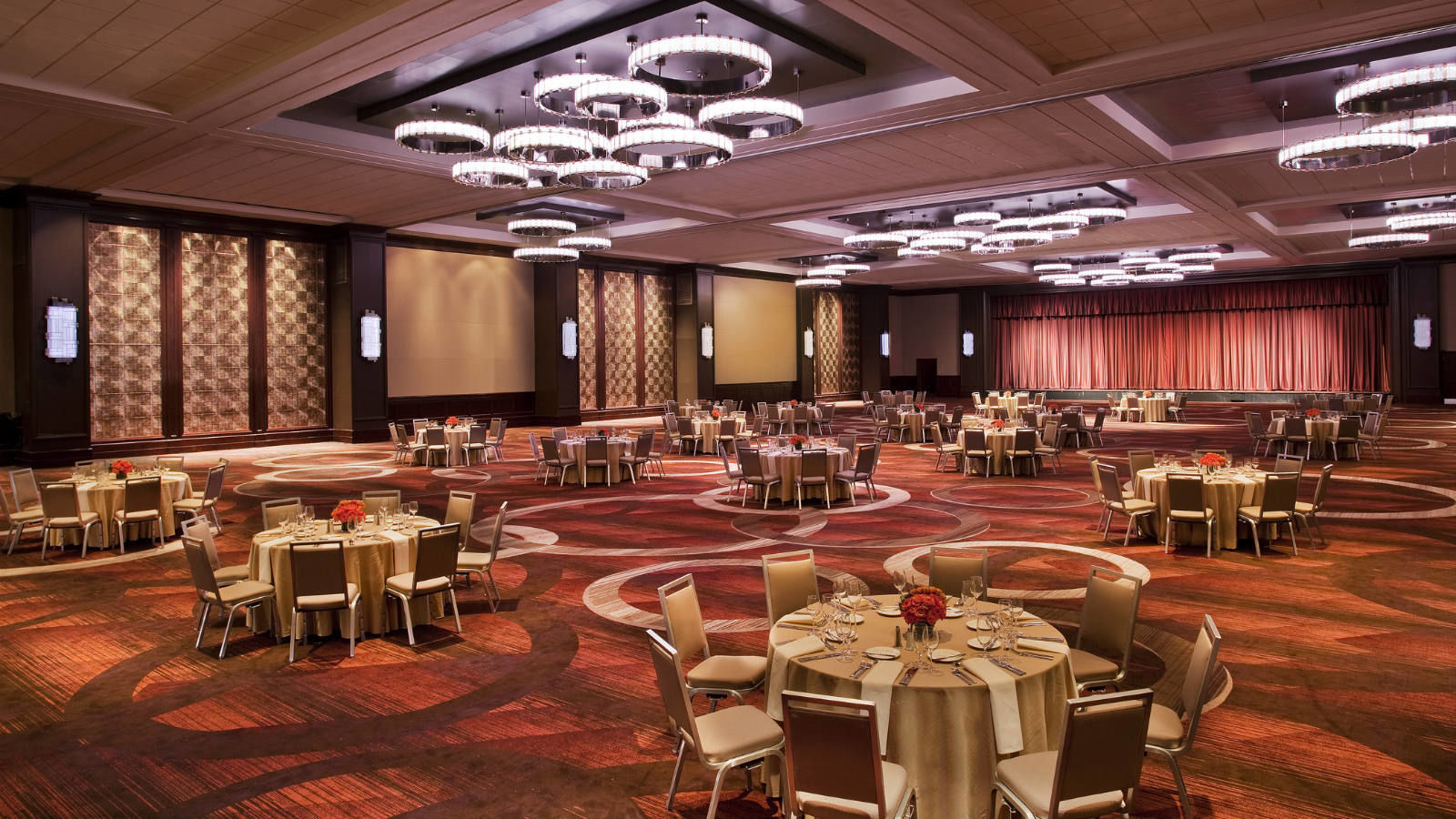 Manhattan Wedding Venue | Sheraton New York Times Square Hotel